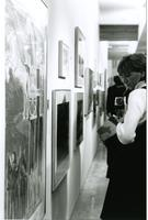 Art Unleashed! auction, October 1997.